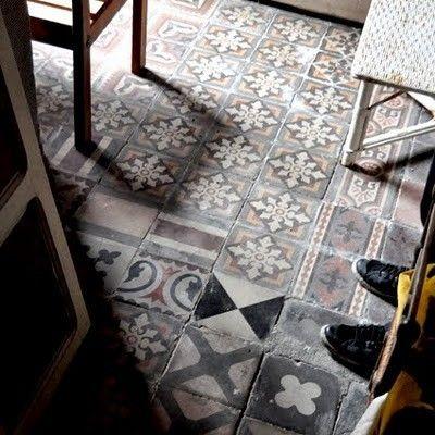 exquisite tiles