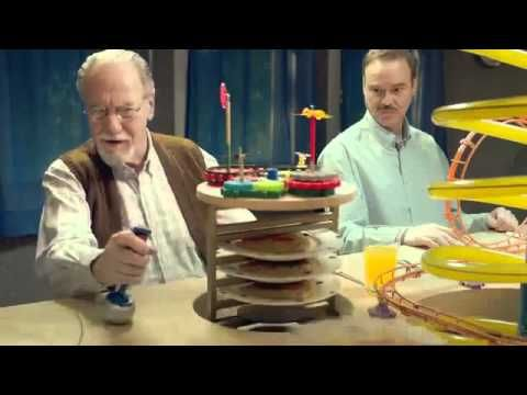 ? Tang Lucas'table O&M Argentina - Tang Drink TV Commercial Ad - YouTube