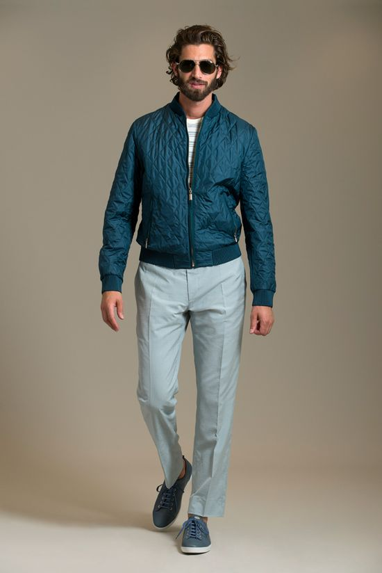 Brioni 2013 Gorgeous Men's Jacket