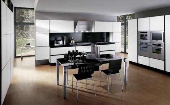 Distinctive Kitchen Interior Design Ideas - Kitchen