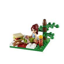 LEGO Friends Summer Picnic