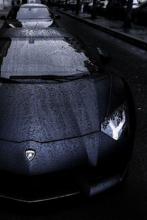 Aventador- gets sexier in the #celebritys sport cars #luxury sports cars #customized cars #sport cars #ferrari vs lamborghini