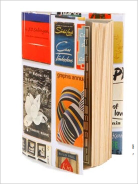 Kate Spade Book Covers