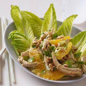 Chinese Chicken Salad - Recipe.com (via @Kris Parsons.com)