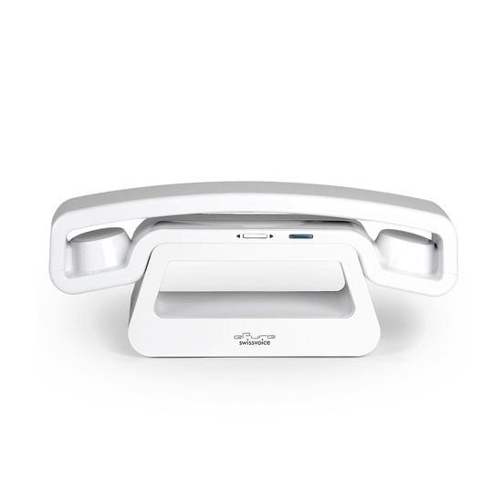ePure Cordless Phone White