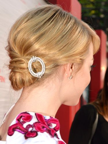 20 Pretty Hairstyles for Extra-Special Occasions