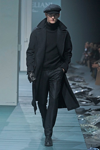 Corneliani 2013 Fall/Winter Collection