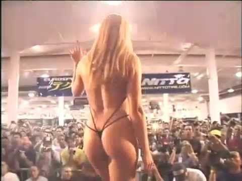 Smallest Bikini Contest 1
