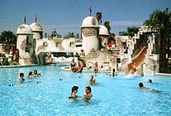 Caribbean Beach Resort, Disneyworld