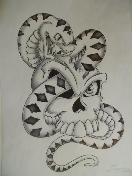 "Custom tattoo designer ""Demi Liebenberg"""
