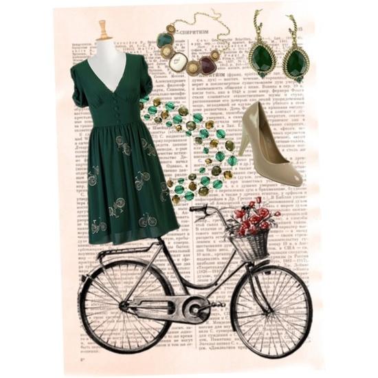 #eshakti #emerald #green #dresses