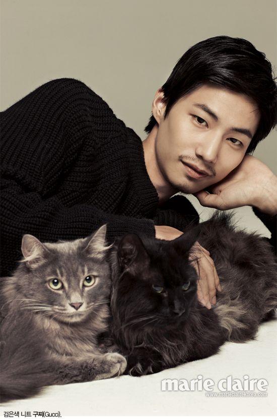 Song Jae Rim / ???