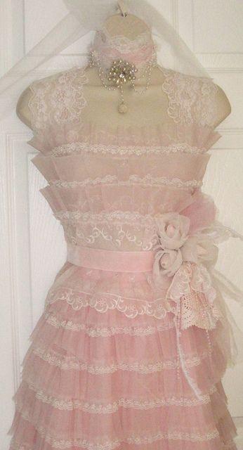 Pink vintage!