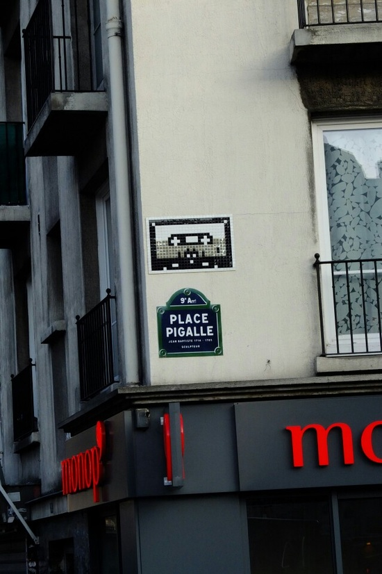 Plac Pigalle