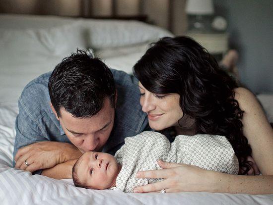#newborn #family