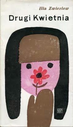 Janusz Stanny book cover. Via the art room plant.