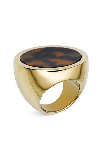 Michael Kors ring!!!!! LOVE IT!!!!!!!