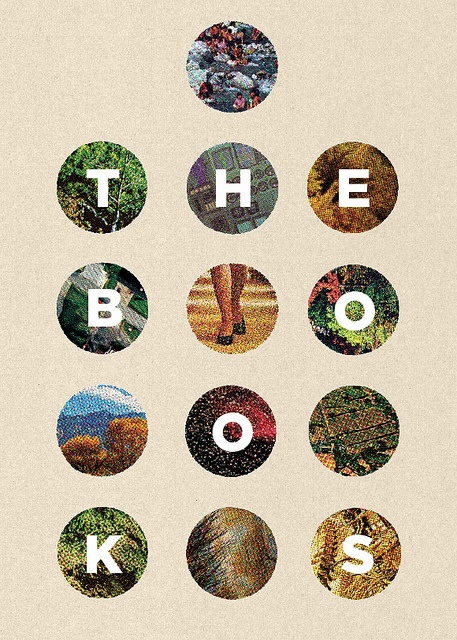 The Books I by Nathan Godding