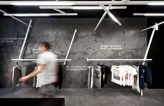 Unusual and Modern Interior Design by Luigi valente