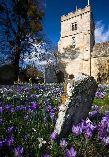 St. James, Birlingham
