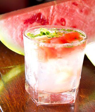 8 Skinny Summer Cocktails Under 200 Calories