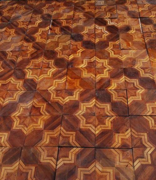 Wood#floor#flooring#moroccan