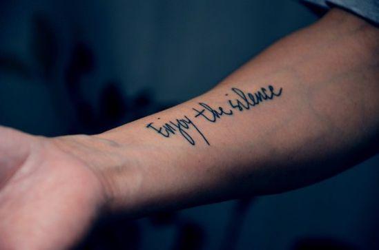 font #tattoo