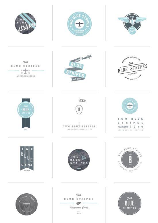 Graphic Design by Stitch #design #graphicdesign #branding #identity #logo #logotype #style #illustration #typography #handlettering