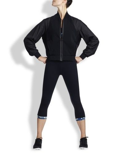 Work Out Life Inside N Out Jacket