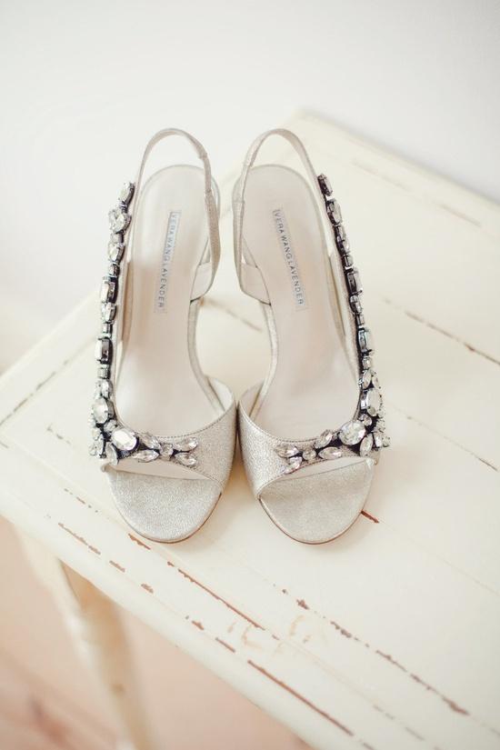 Shoes by Vera Wang