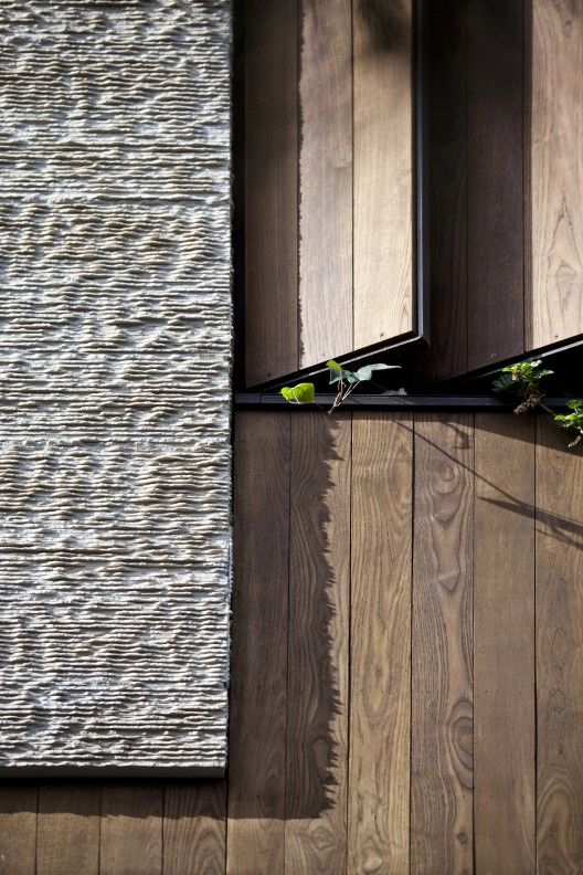 House in Isfahan / Logical Process in Architectural Design Office F. Nasrabadi