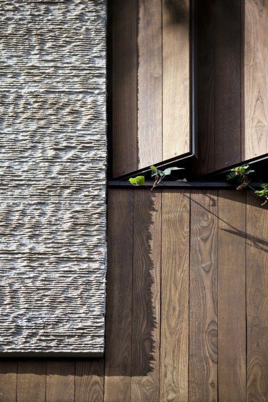 Wooden shutters © F. Nasrabadi #dental #poker
