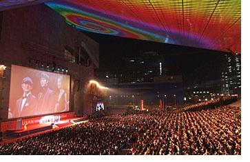 18th Busan International Film Festival Schedule Confirmed: Will run Oct 3-12, 2013