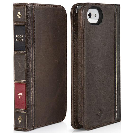 bookbook iphone cover