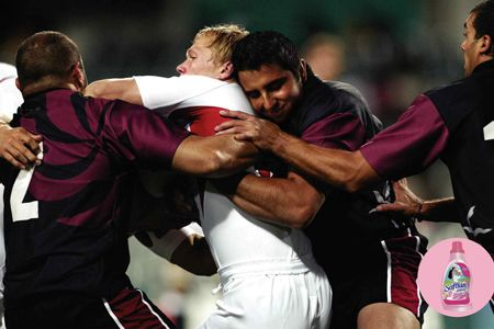 Softlan Ultra: Rugby