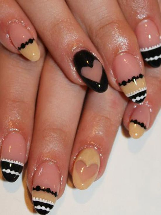 23 Pretty Nails With Spectacular Design