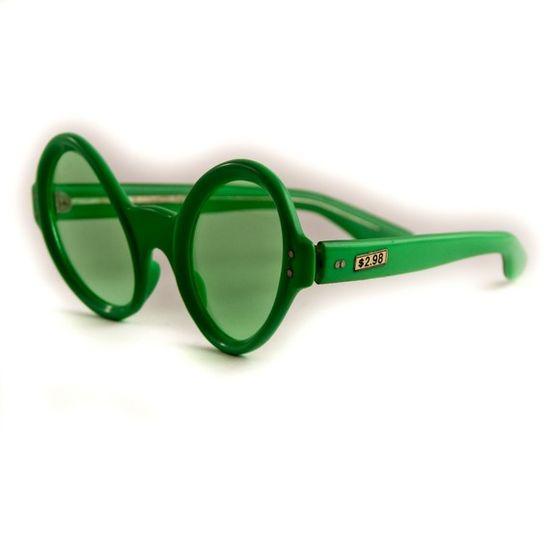 Vintage Sunglasses 1960's