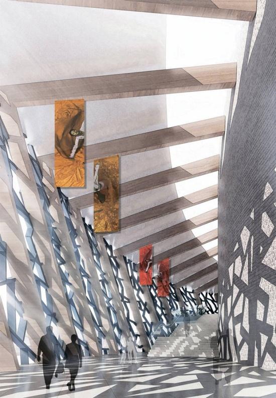 In Progress: Wuzhen Theater / Artech Architects