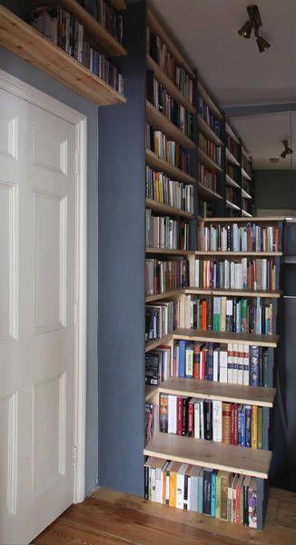 Bookcases - Berdoulat Interior Design