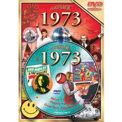40th Birthday or 40th Anniversary DVD