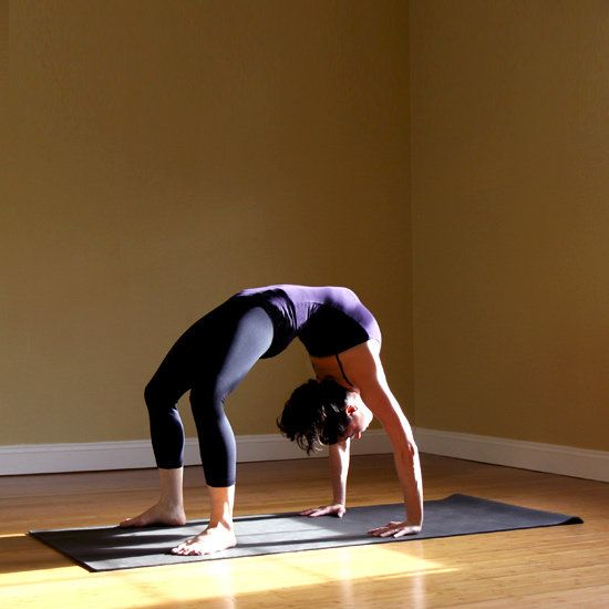 20 Minute total body yoga sequence