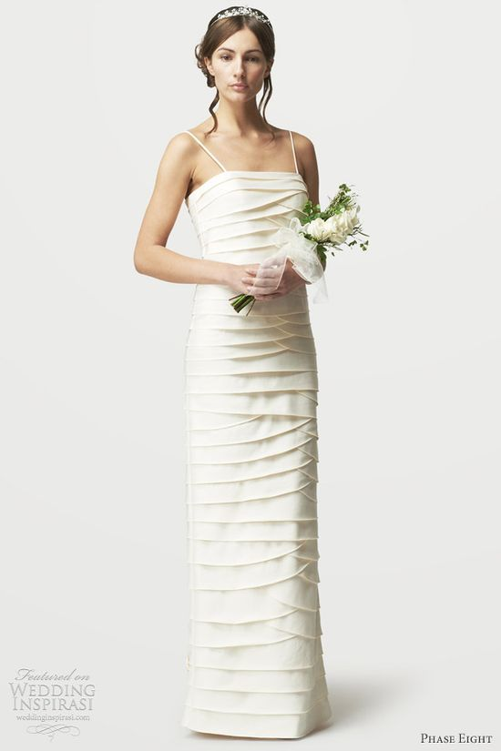 phase eight bridal gown collection #wedding