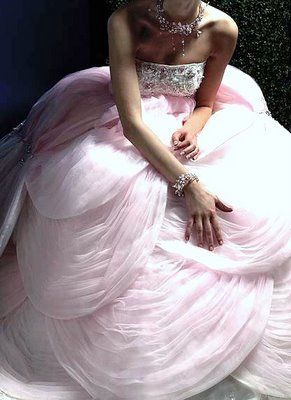 Beautiful Gown ?