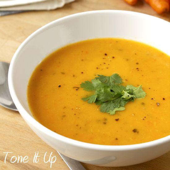 3 Vegan Fall Flavored Soups
