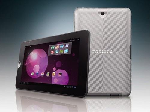 upcoming toshiba tablet  www.penta.com.au