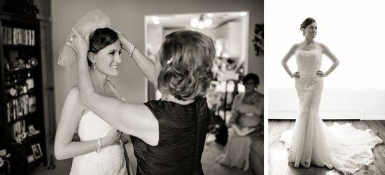 Bridgewater Manor Wedding Photos {Patti