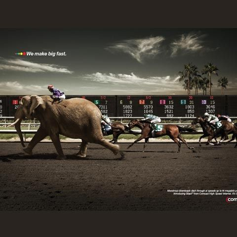 bigfast 100 Most Funny and Creative Advertisement Designs