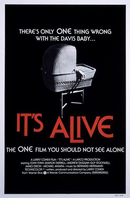 It's Alive (1974).