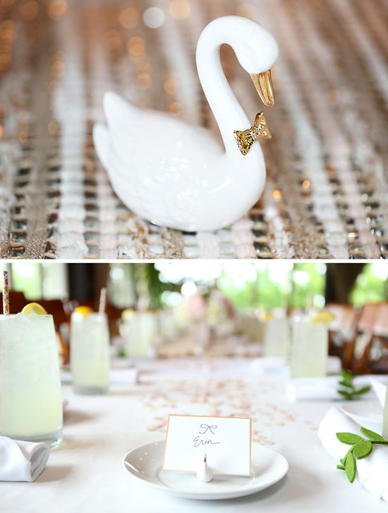 Romantic & Fresh Cameo wedding ideas