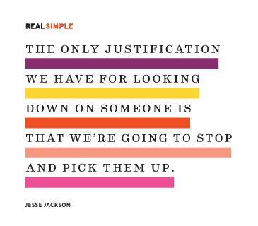 Quote by Jesse Jackson